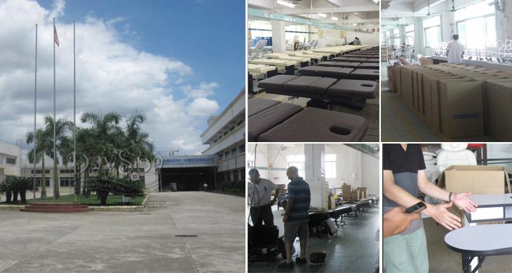 富馨国际生产基地