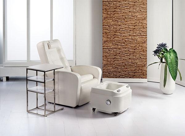 富馨国际美甲沙发