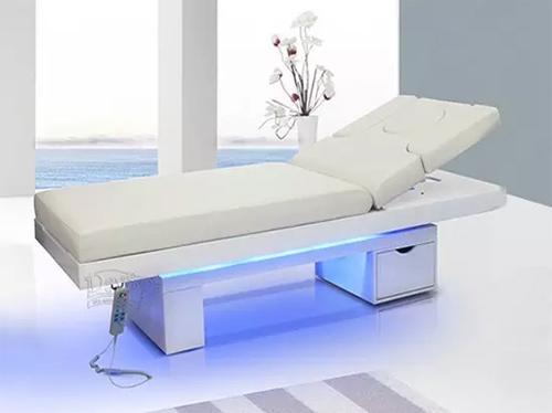 电动纹绣美容床