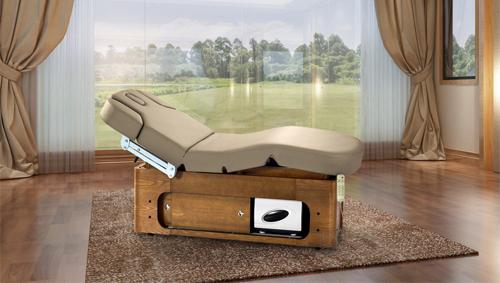 富馨电动美容床